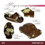 Шоколадный сувенир_14