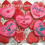 Сердечки (Сладкие валентинки)