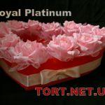 Свадебная композиция из конфет_8