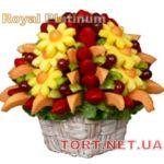 Букет из фруктов_16