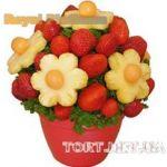 Букет из фруктов_17