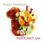 Букет из фруктов_21