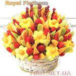 Букет из фруктов_22