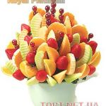 Букет из фруктов_24