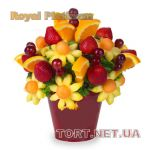 Букет из фруктов_5