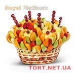 Букет из фруктов_6