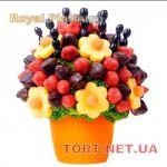 Букет из фруктов_7