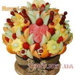 Композиции из фруктов