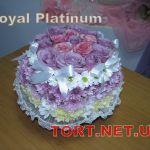 Цветочный торт_2