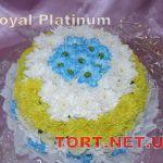 Цветочный торт_4