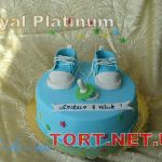 Торт Обувь_13
