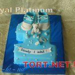 Торт Обувь_14