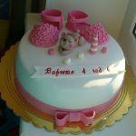 Торт Обувь_16