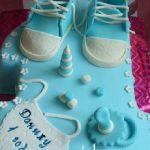 Торт Обувь_17