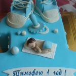 Торт Обувь_18