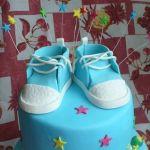 Торт Обувь_19