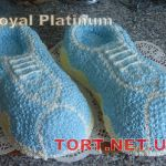 Торт Обувь_24