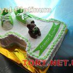 Торт Обувь_2