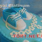Торт Обувь_8