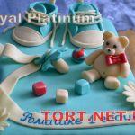 Торт Обувь_9