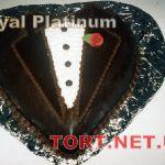 Торт Пиджак_2
