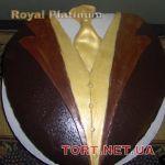 Торт Пиджак_4