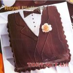 Торт Пиджак_8