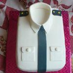Торт Рубашка_11