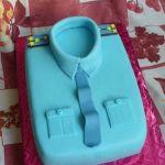Торт Рубашка_12