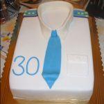 Торт Рубашка_14