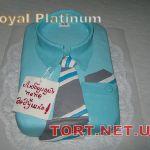 Торт Рубашка_20