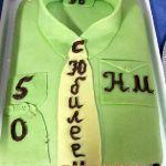 Торт Рубашка_24