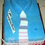 Торт Рубашка_2