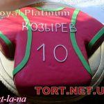 Торт Футболка_1