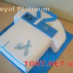 Торт Футболка_2