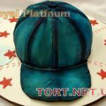 Торт Шапка_2