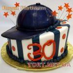Торт Шапка_3