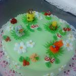 Торт Колобок_5