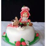 Торт Красная шапочка_1