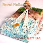 Торт Золотая рыбка_24