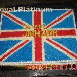 Торт Флаг_1