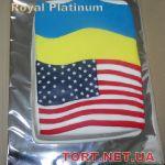 Торт Флаг_4