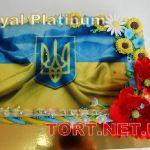 Торт Флаг_6
