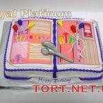 Торт Книга_50