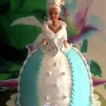 Торт Кукла_14