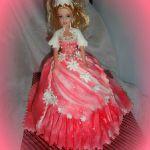 Торт Кукла_23