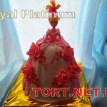 Торт Кукла_4