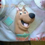 Торт Скуби-Ду (Scooby-Doo)_1
