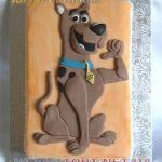 Торт Скуби-Ду (Scooby-Doo)_3