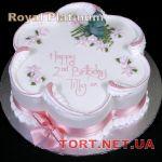 Торт Дракоша_10